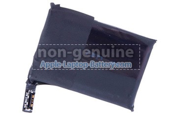 replacement Apple MLCG2LL/A battery