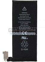 Battery for Apple MD146