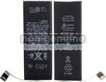 Battery for Apple MP952